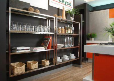 Zeyco Phuket Classical Kitchen DSCF559114