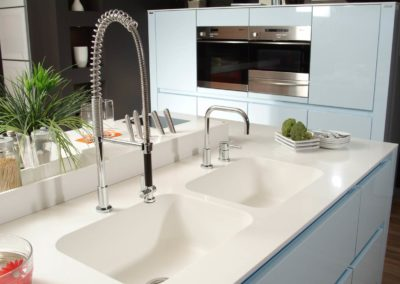 Zeyco Phuket Classical Kitchen High Gloss Spray Paint 24