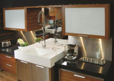Zeyco Phuket Classical Kitchen VPS 414825