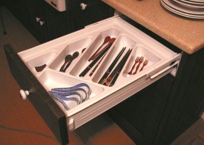 Zeyco Phuket Classical Kitchen Cutlery Tray9
