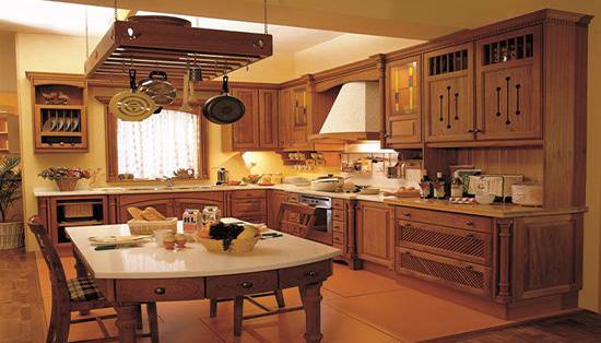 Zeyco Customized Kitchen And Wardrobe System